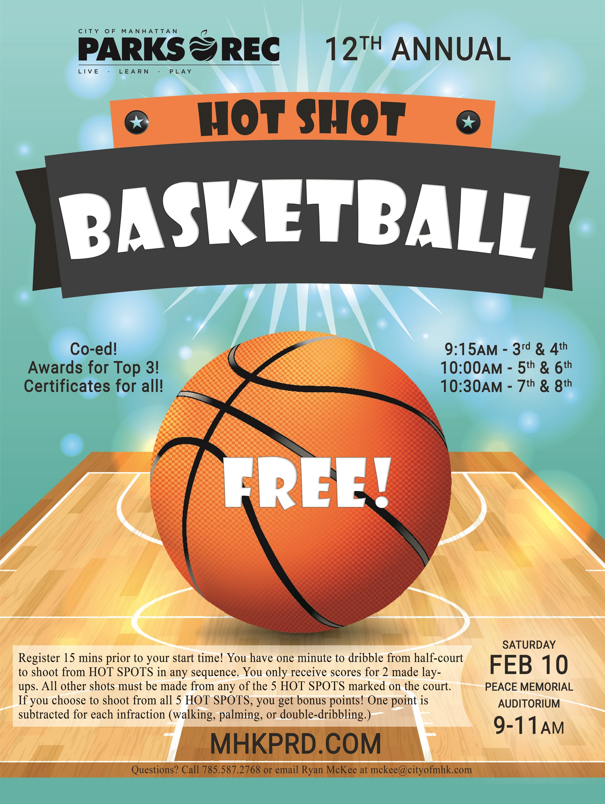 Hot Shot B-Ball Flyer 2018 - Peace Memorial Auditorium.jpg
