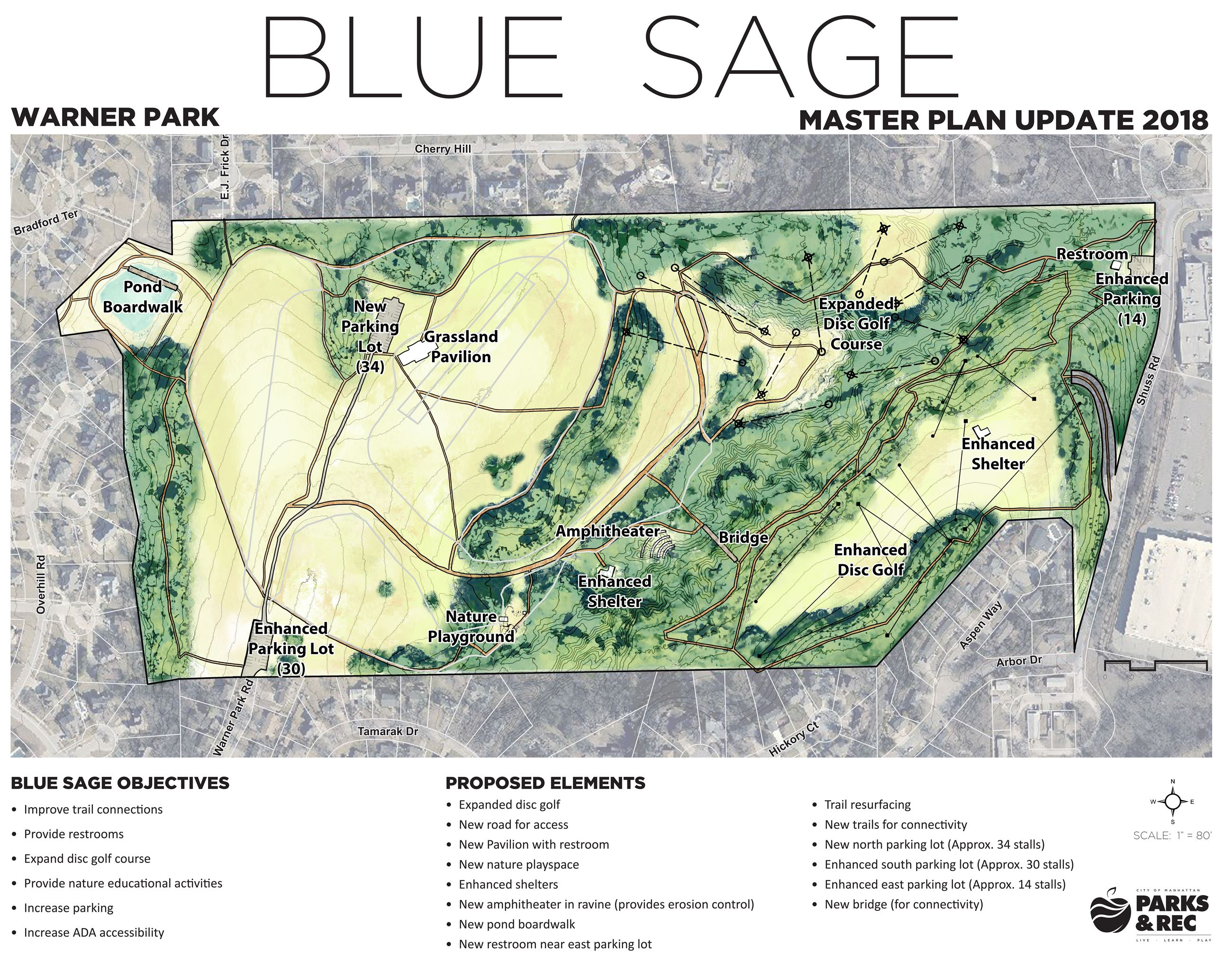 WarnerPark_BlueSage_Poster