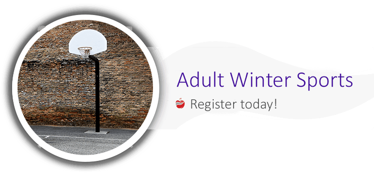 Adult Winter Sports