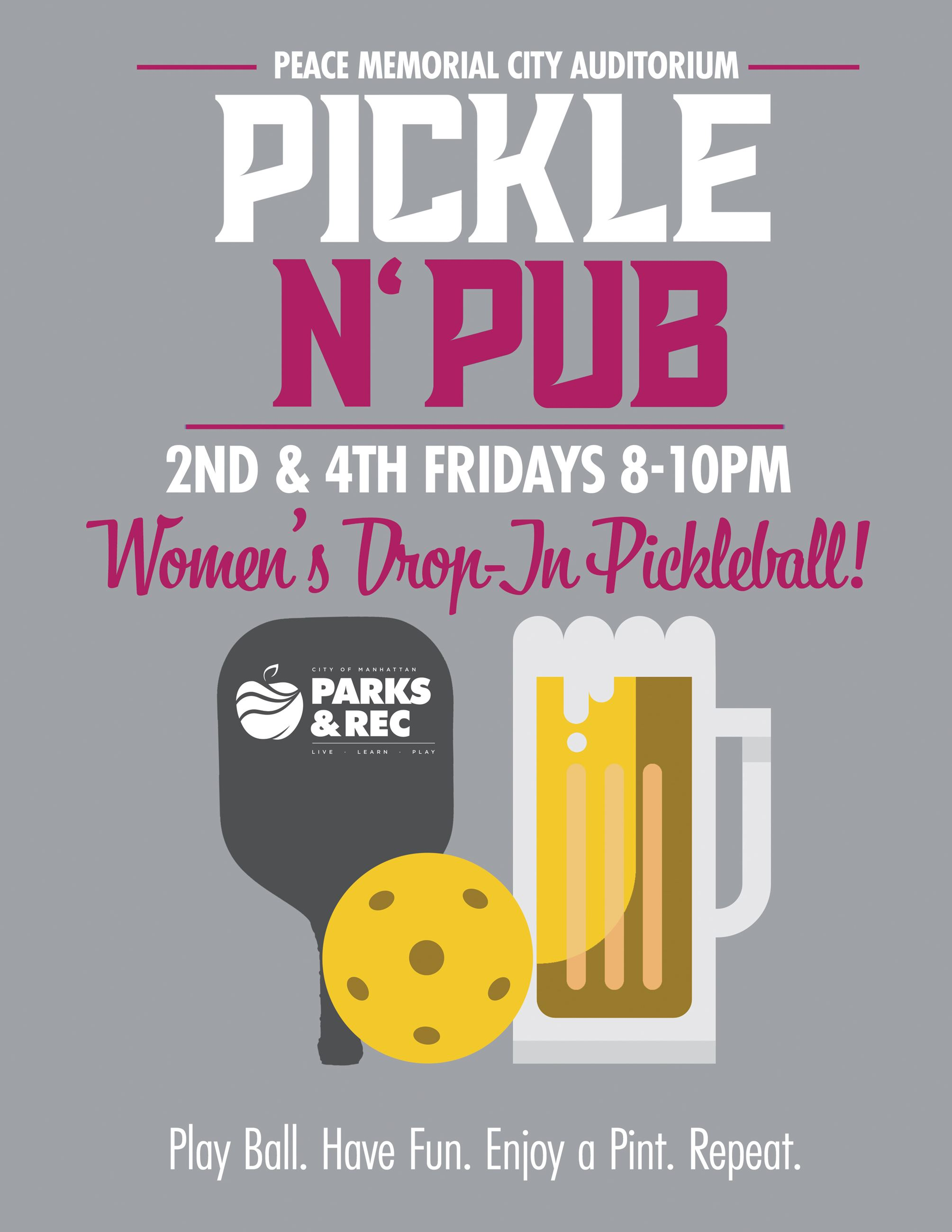 Pickle n Pub