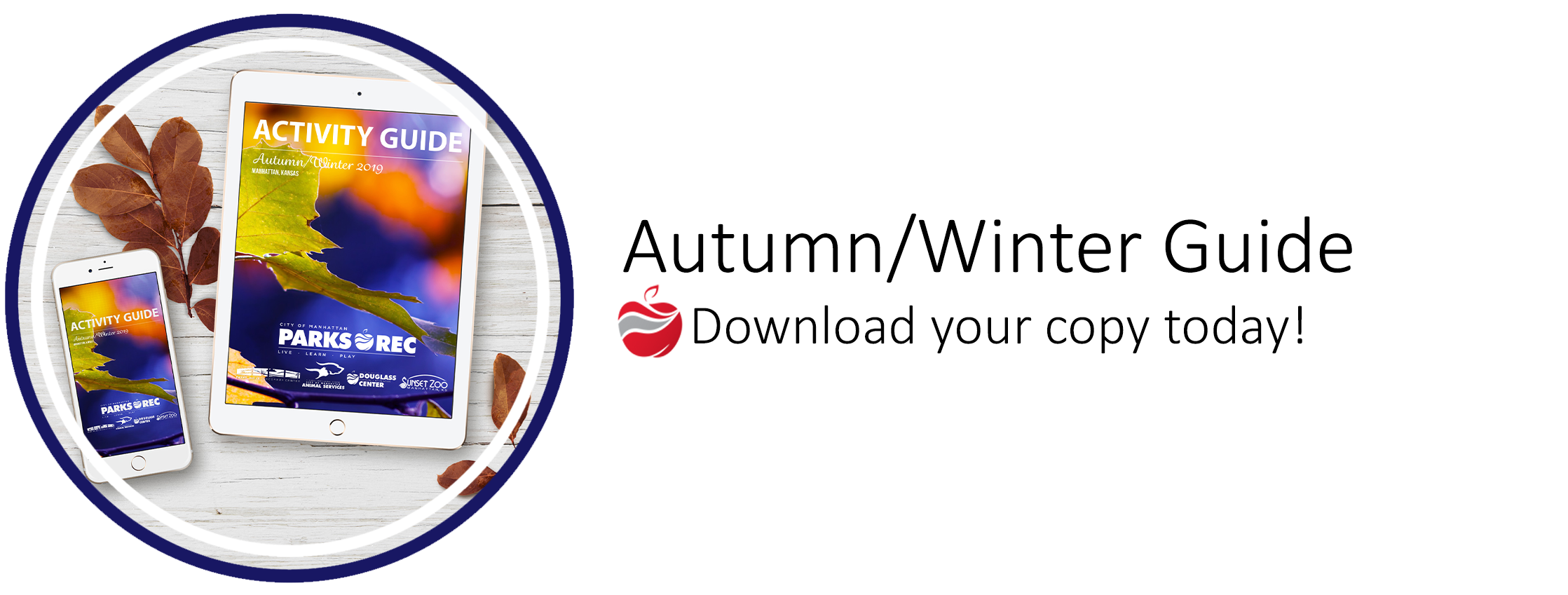 Autumn/Winter Activity Guide